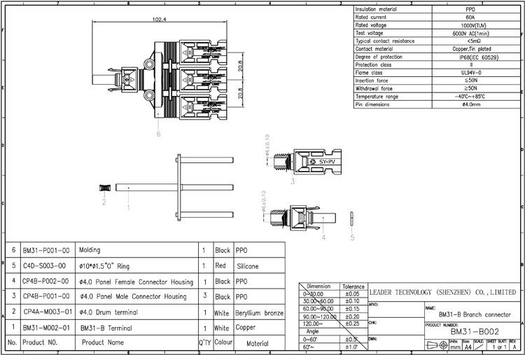 mc4 solar plug 750x500