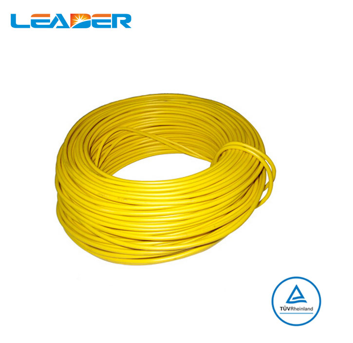 Flat Tps Cable : Earth wire pvc copper core twin flat tps cable